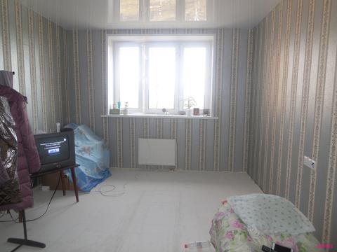 Продажа квартиры, Поварово, Солнечногорский район, 1-й микрорайон