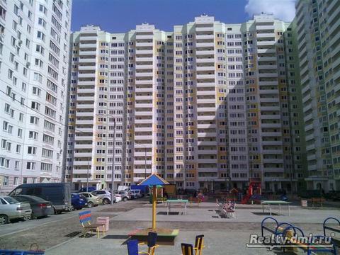 Долгопрудный, 2-х комнатная квартира, проспект ракетостроителей д.5 к1, 7300000 руб.