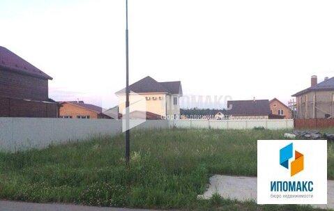 Земельный участок 8 соток, ИЖС, кп Зосимово, Киевское шоссе
