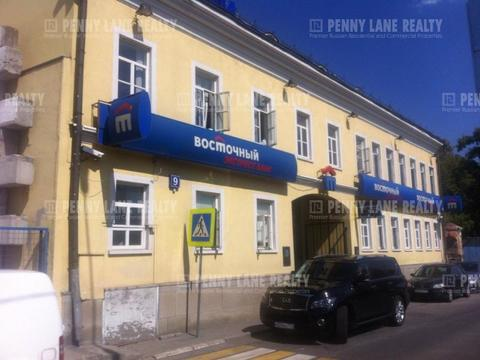 Сдается офис в 5 мин. пешком от м. Новокузнецкая