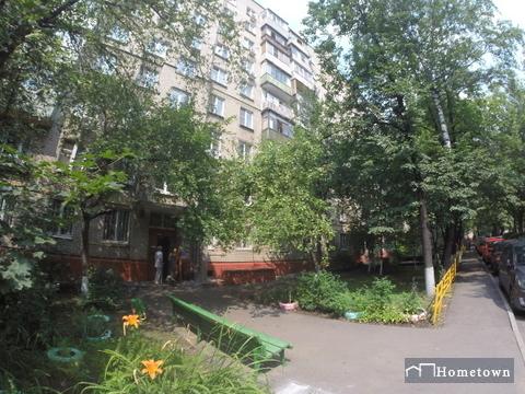 Реутов, 2-х комнатная квартира, ул. Комсомольская д.5, 30000 руб.