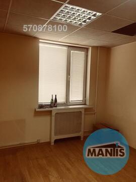Сдаются с хорошим ремонтом офисные помещения разного размера, есть бло