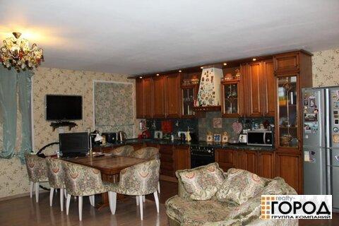 Продажа 2-х комнатной квартиры в Новогорске