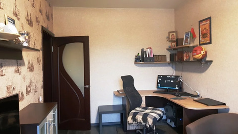 2-комн. квартира в новом доме в Дубне с отличным ремонтом, торг, ипотека