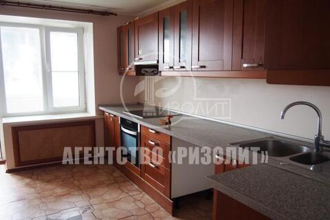 Продам четырехкомнатную квартиру в деревне Нижнее Мячково Раменского р