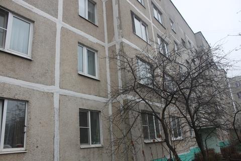 1-комн. квартира пос. Октябрьский Люберецкого района, ул. Ленина д.39