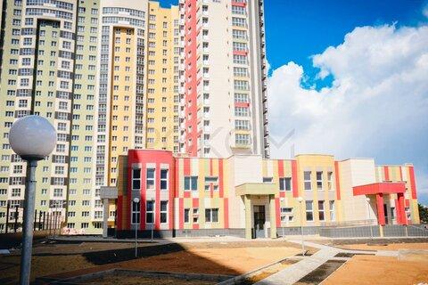 """2-комнатная квартира, 73 кв.м., в ЖК """"Лобачевский"""""""