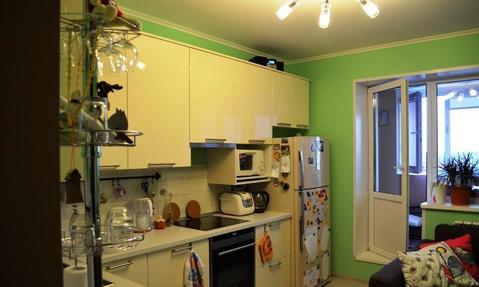 Жуковский, 2-х комнатная квартира, Солнечная д.6, 6990000 руб.