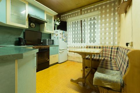 Продажа 3-комнатной квартиры в центре г. Наро-Фоминска.