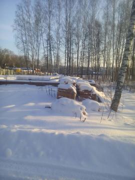 Участок с коммуникациями в Наро-Фоминске, 7000000 руб.