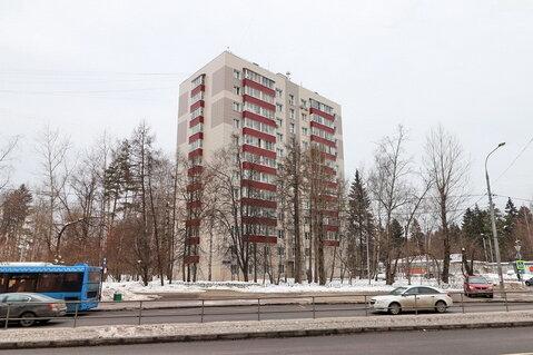 Продается псн 155,8 кв.м в центре Зеленограда на первой линии домов