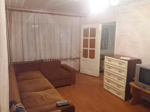 2-х комнатная квартира в д. Горетово, МО, Можайский р-н.