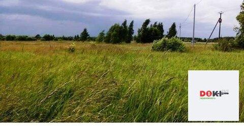 Продажа участка, Егорьевск, Егорьевский район, Юрцово, 450000 руб.