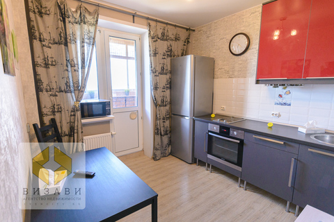 Звенигород, 1-но комнатная квартира, мкр Супонево д.7, 3300000 руб.
