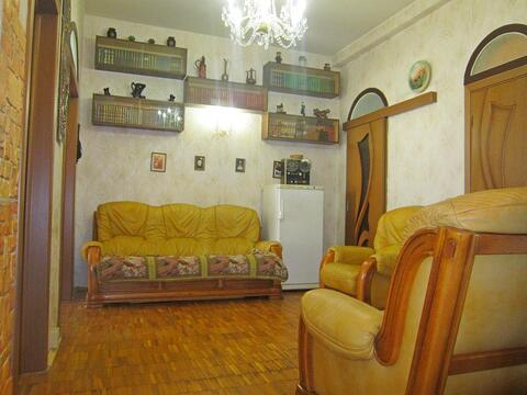 Продается квартира площадью 75 кв.м.в одном из лучших домов Арбата
