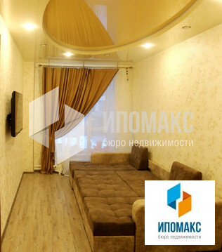 1-комнатная квартира, 51 кв.м., в ЖК Vesna