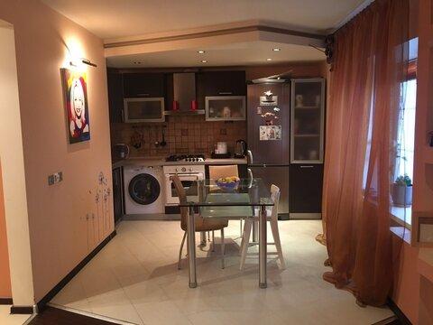 2-х комнатная квартира в р-не Голицыно (Часцы)