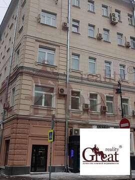 Продажа квартиры, м. Арбатская, Ул. Молчановка Б.