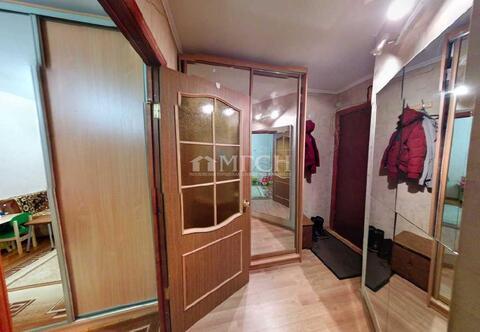 Продажа 1 комнатной квартиры м.Кунцевская (Гвардейская улица)