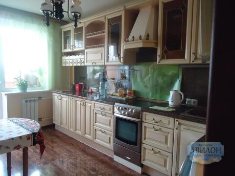 """2-комнатная квартира, 62 кв.м., в ЖК """"Молодёжный"""" мкр. Рекинцо-2"""