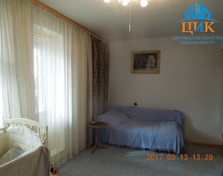 Продаётся 3-комнатная квартира в центре города Дмитрова