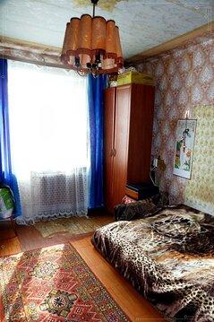 Продается 2 к. кв. Раменский район, Новое село, ул. спец сму, д. 21