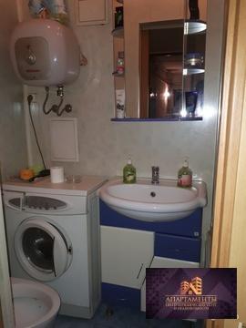 Продам 1-к малогабаритную квартиру с хорошим ремонтом. Российская, 40.