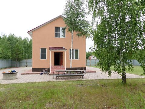 Дача в Павловском Посаде, д. Дальняя