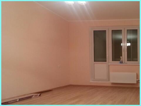 """1-комнатная квартира, 38 кв.м., в ЖК """"Некрасовка"""""""