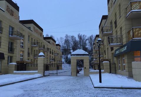 Продается 1 к. кв. п. Тучково, Рузский район