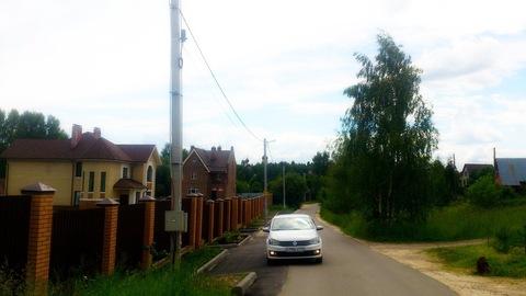 Участок 17 соток ИЖС в дер.Сутоки, Щелковского района.