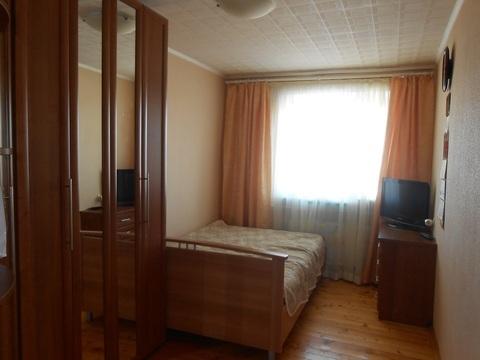 2-комнатная квартира в с. Павловская Слобода, ул. Лесная, д. 2