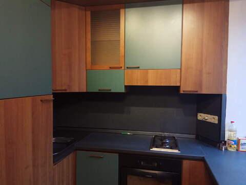 Продам трехкомнатную квартиру в кирпичном доме не под снос