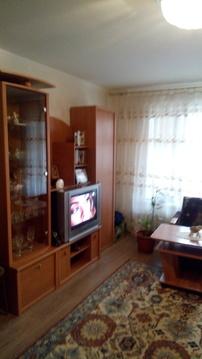 1-я квартира ул. Пролетарская 4