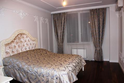 """2-комнатная квартира, 84 кв.м., в ЖК """"Мосфильмовский"""""""