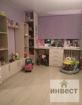 Продаётся 3-х комнатная квартира , г. Москва , посёлок Киевский , д.1.