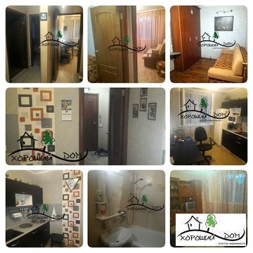Продается 1-комнатная квартира в самом зеленом районе Зеленограда!
