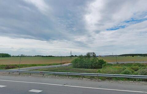 Участок 2,75 Га в 20 км от МКАД по Симферопольскому шоссе