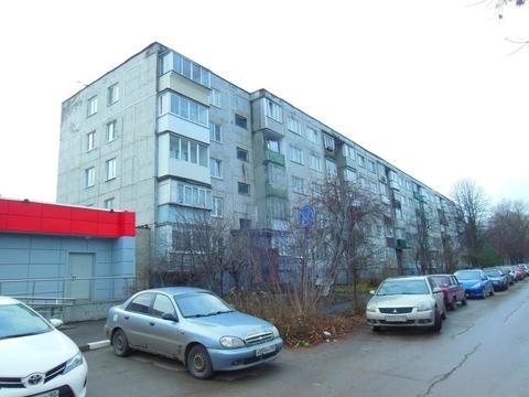 3 х комнатная квартира Электросталь г, Коллективная ул, 16