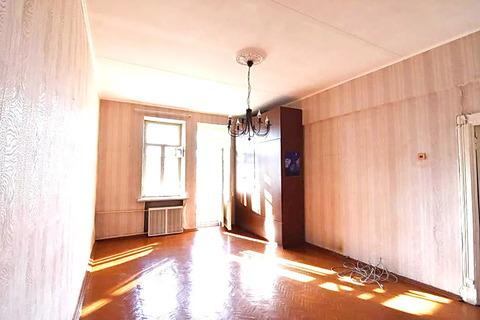 Продаю двухкомнатную квартиру на Алабяна 12к4