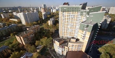 Москва, Молодогвардейская ул. 15