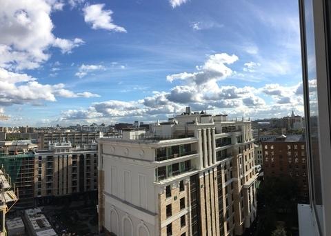 1-ком квартира (в центре Москвы) Б. Саввинский переулок Д.1