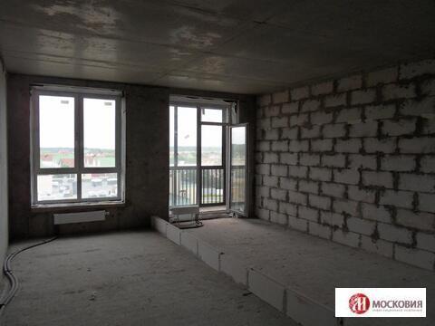 Однокомнатная квартира 41,2 кв.м. в новом ЖК, г. Апрелевка, Киевское