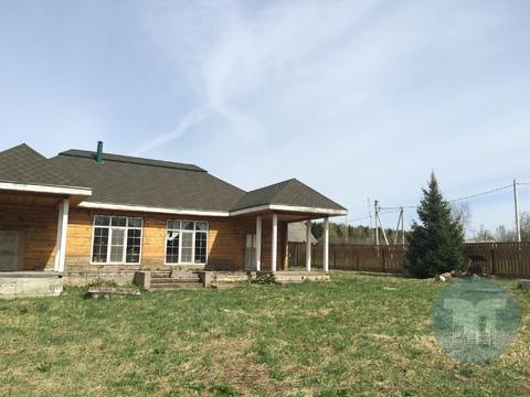 Продается дом в деревне Иневка.
