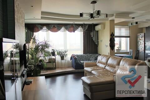 Продаётся 3-комнатная квартира общей площадью 102,8 кв.м.