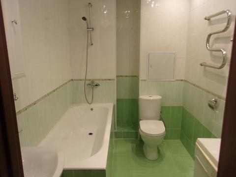 Продам 1 комнатную кв-ру с Евроремонтом в Новой Трёхгорке
