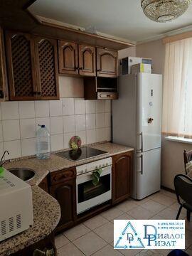 1-комнатная квартира в г. Люберцы, рядом с метро