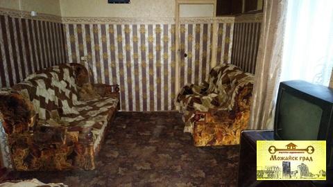 Можайск, 1-но комнатная квартира, ул. Перовская д.4А, 16000 руб.