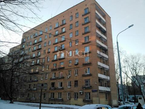 Продажа 1 комнатной квартиры м.Бабушкинская (Енисейская улица)