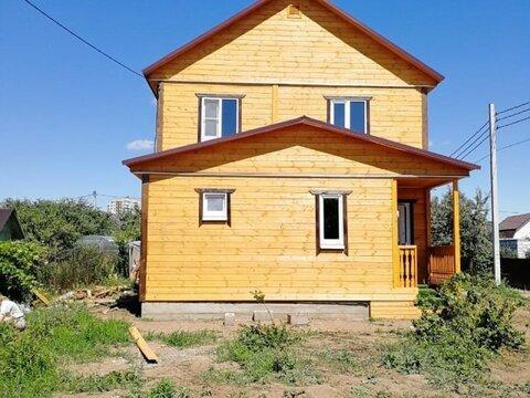 Продается дом по адресу г. Жуковский, СНТ «Селекционер»